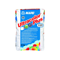 ULTRACOLOR PLUS 113, 23 Kg